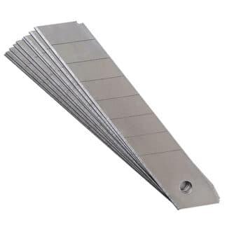 Лезвия для ножей 18 мм Axent 6802