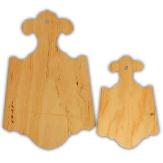 Заготовка деревянная «Доска отделочная» 7,043м Украина