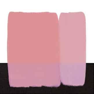 Акриловая краска Acrilico 500 мл 214 квинакридоновый розовый светлый Maimeri Италия