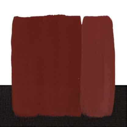 Акриловая краска Acrilico 500 мл 248 марс красный Maimeri Италия