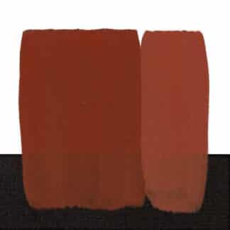 Акриловая краска Acrilico 500 мл 278 сиена жженая Maimeri Италия