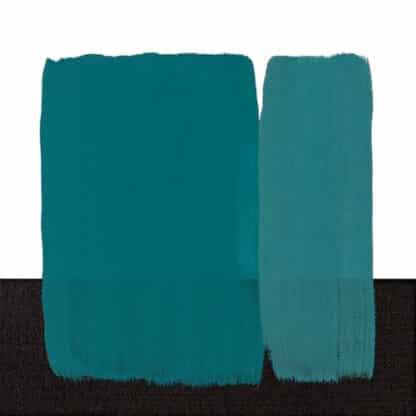 Акриловая краска Acrilico 500 мл 364 синий яркий Maimeri Италия
