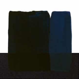 Акриловая краска Acrilico 500 мл 402 синий прусский Maimeri Италия