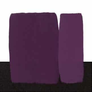 Акриловая краска Acrilico 500 мл 440 ультрамарин фиолетовый Maimeri Италия