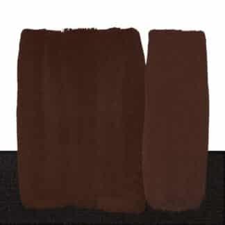 Акриловая краска Acrilico 500 мл 492 умбра жженая Maimeri Италия
