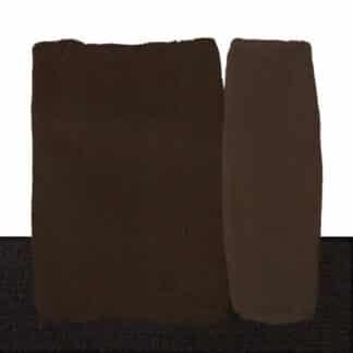 Акриловая краска Acrilico 500 мл 493 умбра натуральная Maimeri Италия