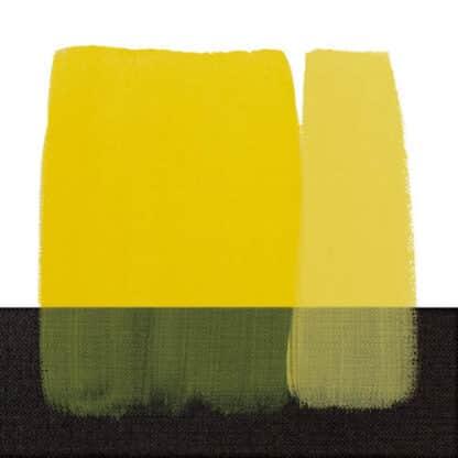 Акриловая краска Polycolor 20 мл 100 желтый лимонный Maimeri Италия