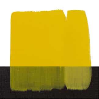 Акриловая краска Polycolor 20 мл 116 желтый основной Maimeri Италия