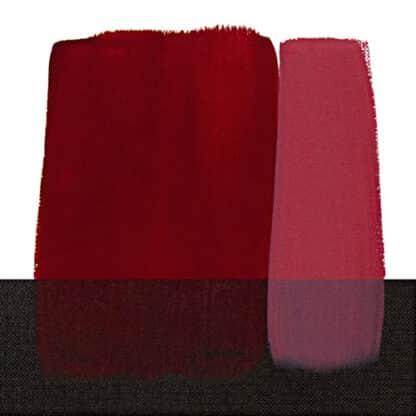 Акриловая краска Polycolor 20 мл 165 бордовый Maimeri Италия