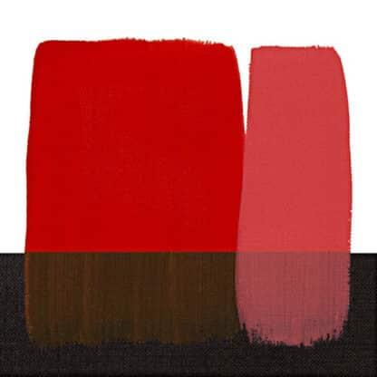 Акриловая краска Polycolor 20 мл 280 киноварь (имитация) Maimeri Италия
