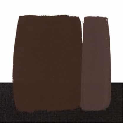 Акриловая краска Polycolor 20 мл 484 коричневый Ван Дик Maimeri Италия