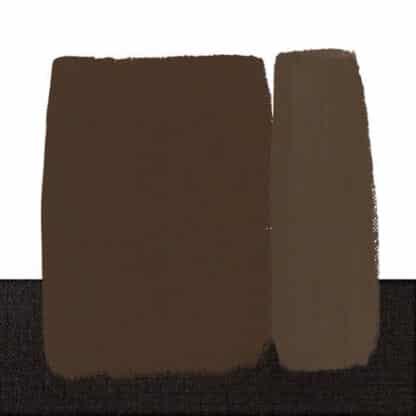 Акриловая краска Polycolor 20 мл 493 умбра натуральная Maimeri Италия