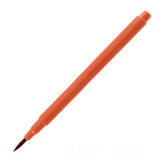 Маркер-кисточка №49 Оранжевый яркий 4400B Marvy
