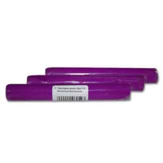 Полимерная глина 11 фиолетово-баклажанная 17 г «Трек» Украина