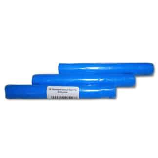 Полимерная глина 16 голубая 17 г «Трек» Украина