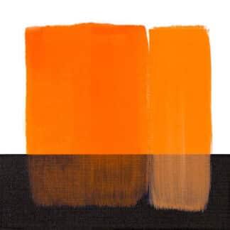 Масляная краска Classico 60 мл 110 оранжевый стойкий Maimeri Италия