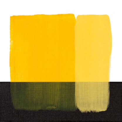 Масляная краска Classico 60 мл 116 желтый основной Maimeri Италия
