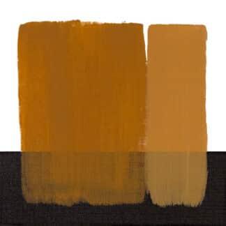 Масляная краска Classico 60 мл 131 охра желтая Maimeri Италия
