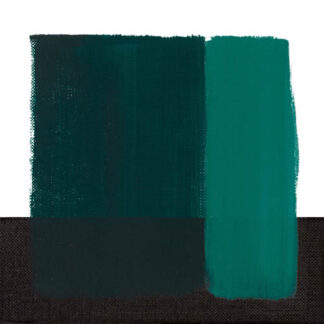 Масляная краска Classico 60 мл 340 зеленый темный стойкий Maimeri Италия