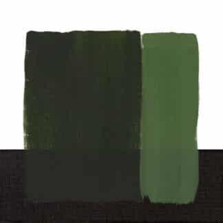 Масляная краска Classico 60 мл 358 зеленый желчный Maimeri Италия