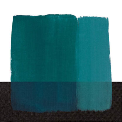 Масляная краска Classico 60 мл 368 синий лазурный Maimeri Италия