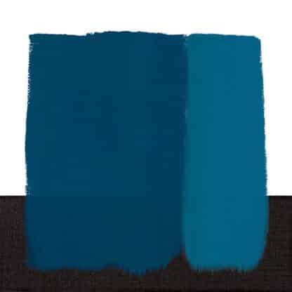 Масляная краска Classico 60 мл 370 кобальт синий светлый (имитация) Maimeri Италия