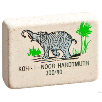Ластик Koh-i-Noor 300/80