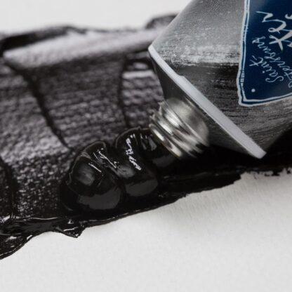 Масляная краска Мастер-класс 46 мл 811 Кость жженая (имитация) ЗХК «Невская палитра»