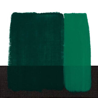 Масляная краска Classico 200 мл 321 зеленый ФЦ Maimeri Италия