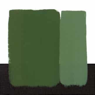 Масляная краска Classico 200 мл 336 оксид хрома зеленый Maimeri Италия