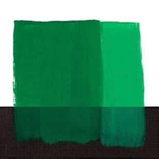 Масляная краска Classico 200 мл 339 зеленый светлый стойкий Maimeri Италия