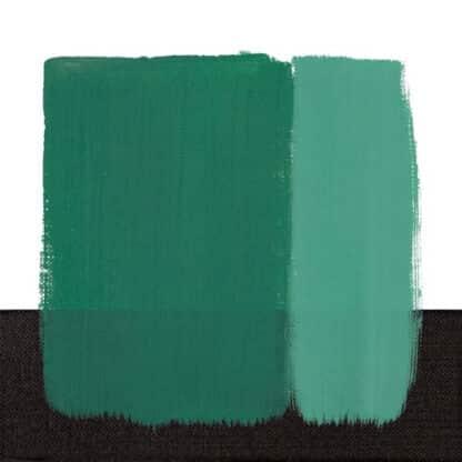 Масляная краска Classico 200 мл 356 зеленый изумрудный Maimeri Италия