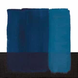 Масляная краска Classico 200 мл 371 кобальт синий темный (имитация) Maimeri Италия