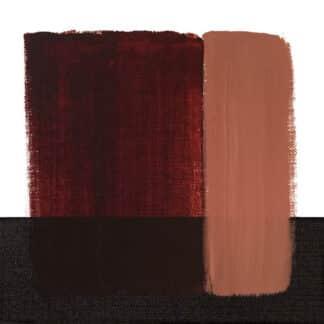 Масляная краска Classico 200 мл 488 стил де грэн коричневый Maimeri Италия