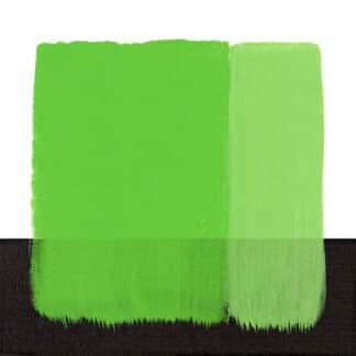 Масляная краска Classico 500 мл 307 кадмий зеленый Maimeri Италия