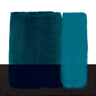 Масляная краска Classico 500 мл 400 синий основной Maimeri Италия