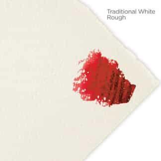 31120078 Бумага ручной работы Watercolour Artistico Traditional White GG 56х76 см 200 г/м.кв. Fabriano Италия