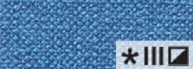 Акриловая краска 67 Голубая слюда 100 мл Renesans Польша