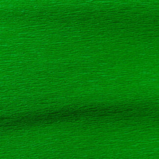 Бумага гофрированная 703078 Светло-зеленая 110% 26,4 г/м.кв. 50х200 см (Т)