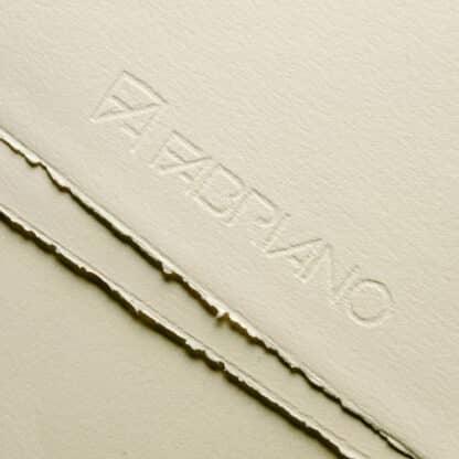 Бумага офортная для печати Rosaspina 038 avorio 70х100 см 220 г/м.кв. 60% хлопок Fabriano Италия