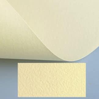 Бумага цветная для пастели Tiziano 02 crema 70х100 см 160 г/м.кв. Fabriano Италия