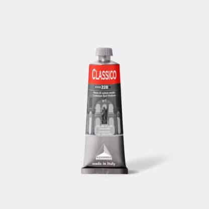Масляная краска Classico 60 мл 228 кадмий красный средний Maimeri Италия
