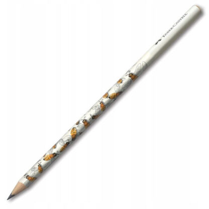 Карандаш чернографитный Motif HB Пчелка Faber-Castell
