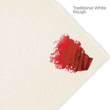 31130079 Бумага ручной работы Watercolour Artistico Traditional White GG 56х76 см 300 г/м.кв. Fabriano Италия