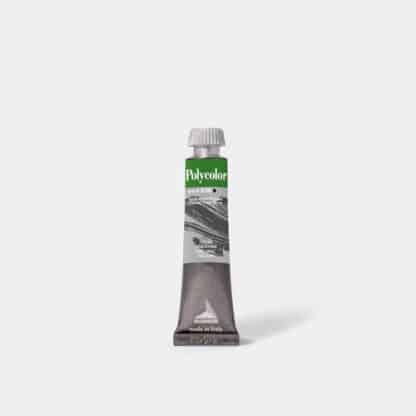 Акриловая краска Polycolor 20 мл 336 оксид хрома зеленый Maimeri Италия