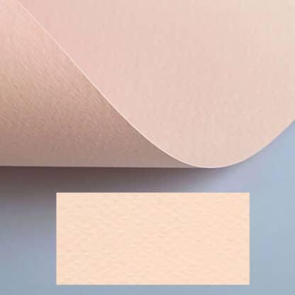 Бумага цветная для пастели Tiziano 25 rosa А4 (21х29,7 см) 160 г/м.кв. Fabriano Италия