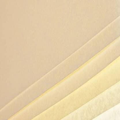 Бумага с имитацией пергамента Pergamon 231 avorio А4 (21х29,7 см) 230 г/м.кв. Fabriano Италия