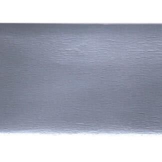 Бумага креповая светло-серая 50х200 см 35 г/м.кв. «Трек» Украина