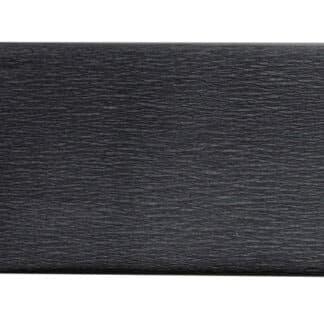 Бумага креповая черная 50х200 см 35 г/м.кв. «Трек» Украина