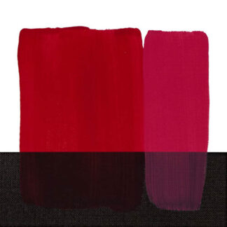 Акриловая краска Acrilico 1000 мл 256 красный пурпурный основной Maimeri Италия